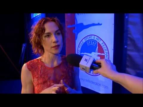First National Slovak Pole Sport Championship 2016-TV reportage