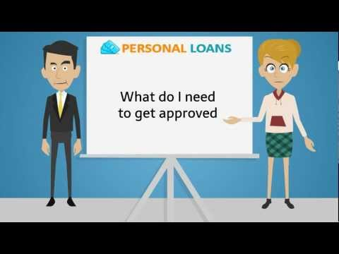 Fast Cash Loans Information By Personal-Loans.com