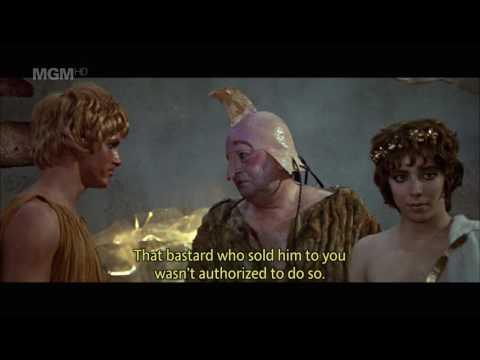 1969 Fellini Satyricon DVB HDTV 1080i MGMHDUK satnews