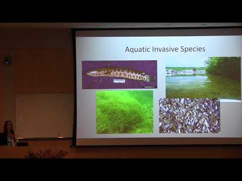 Carrie Brown-Lima: Invasive Species Challenges And Solutions In New York State
