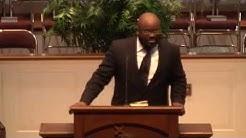 3/10/2015 - H.B. Charles, Jr., Pastor; Shiloh Metropolitan Baptist Church; Jacksonville, Florida