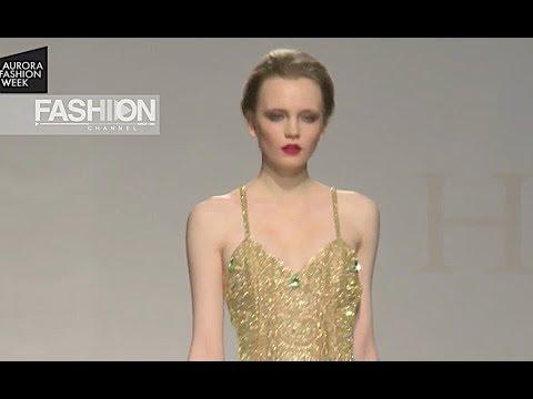 HOUIDA AL BARIDI Fall 2012 2013 St. Petersburg - Fashion Channel