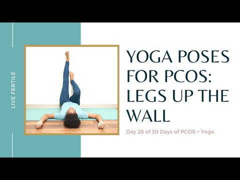 pcos-+-yoga-30-day-series-|-day-26:-legs-up-the-wall