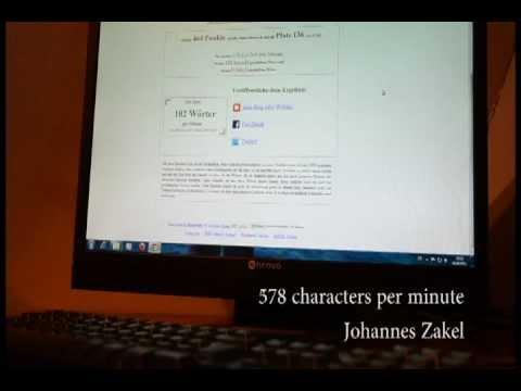 DIE SCHNELLSTEN DER WELT (WIN VIDEO) from YouTube · Duration:  5 minutes 36 seconds