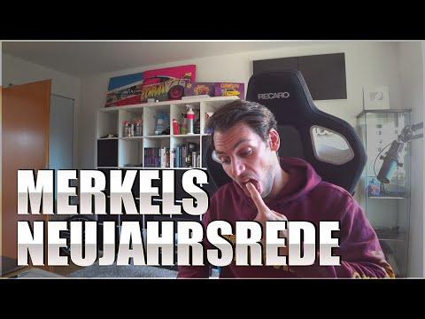 Merkel Neujahrsansprache | Feuer Krefelder Zoo Feuerwerk schuld? Verkehrsminister im Dschungelcamp