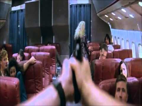Download Passenger 57 (1992) - The Takeover