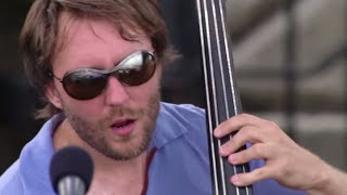 The Bad Plus - Every Breath You Take - 8/10/2003 - Newport Jazz Festival (Official)