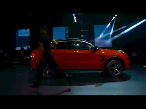 Lynk & Co | Sales Launch China (Part 2)