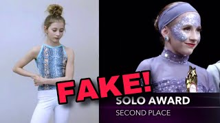 the real reason Elliana has QUIT dance moms for good