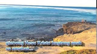 Himaya Sa Diyos Didto Sa Langit With Lyrics (cover)