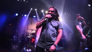 H8 - Gram cu gram (Live in Club Fabrica, Bucharest, Romania, 12.02.2016)