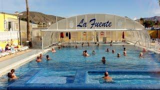 Camping La Fuente Spanien (Provinz Murcia)