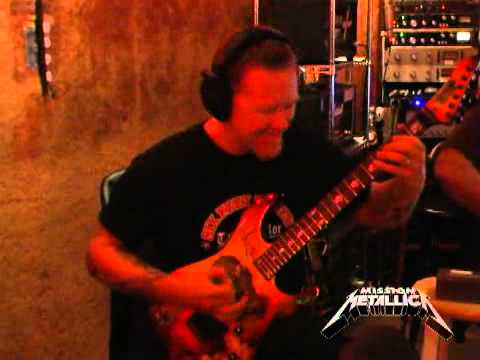 Mission Metallica: Fly on the Wall Clip (August 22, 2008) Thumbnail image