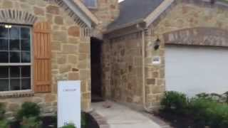 Carissa -- Pulte Homes - Tomball, Tx