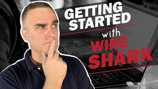 Wireshark Tutorial - Installation And Password Sniffing