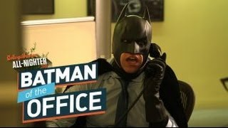 Batman of the Office (All-Nighter 2014) thumbnail
