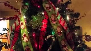 Christmas house tour 2015 part 1 Thumbnail