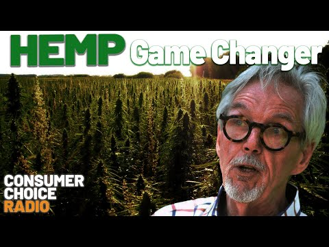 Geoff Whaling on why Hemp is the real cannabis game changer