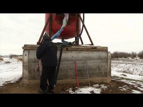 Жители Володарского района жалуются прокурору на работу местного водоканала