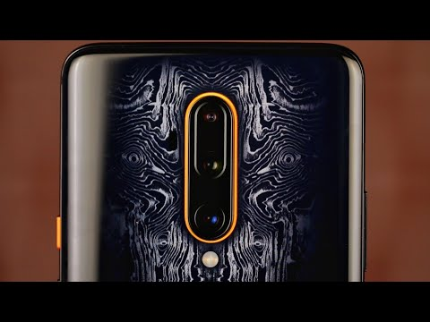 OnePlus 7T Pro McLaren Edition Unboxing and First Impressions - Killer Looks!