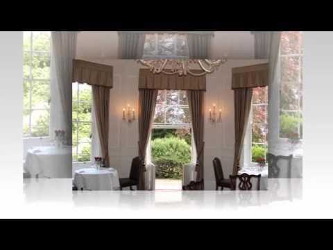 Curtains & Soft Furnishings - Beechwood Interiors