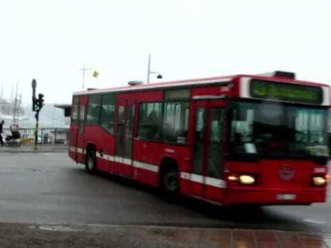 stockholm malmo buss