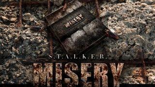 Stalker ЗП MISERY 2.0.1 (14) Скат 2, последние приготовления