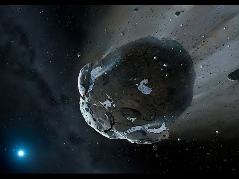 NASA Temp Removes Near Earth Asteroid Data From Spaceweather.com