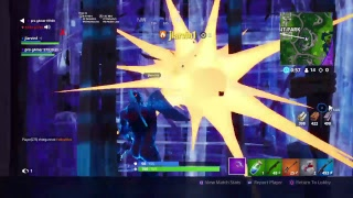 Fortnite Battle Royale SEASON 8 NEW BATTLE PASS