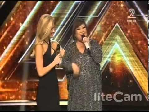Pinay Is 'X Factor Israel' First Season Winner