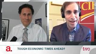 Tough Economic Times Ahead?