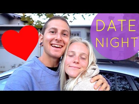 Date Night💕Vegan Oil Free Restaurant