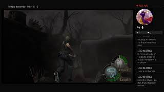 Resident evil 4  sem faca #01