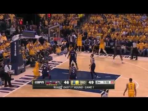 Roy Hibbert - What in the World Happened?