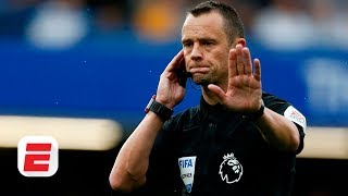 Is it too hard to win a penalty through VAR? | Premier League