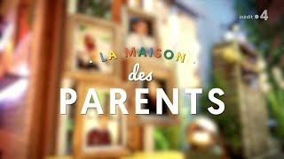 REPLAY - Jeux vidéo : aussi des atouts ! - 02/07/2021 - La Maison des parents #LMDP