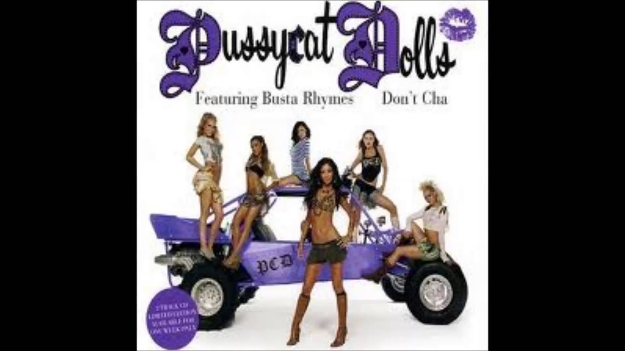Male Version - Dont Cha - The Pussycat Dolls Feat Busta Rhymes - Youtube-2830