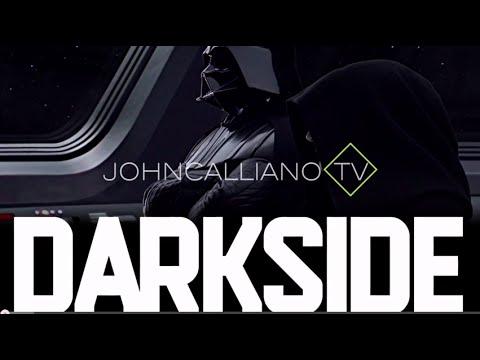JohnCalliano.TV / 88 / Табак DarkSide