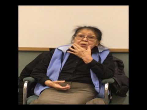 Mary Decker life story