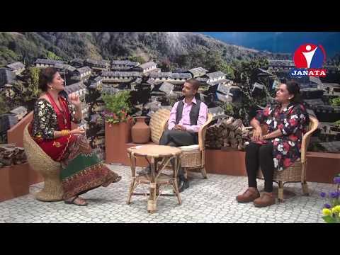 Lokmala - नेपाली म्युजिक अवार्डको महत्व छैन् | Kiran Adhikari / Geeta Adhikari
