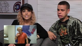 REACTING To Logan Paul's New $6 MILLION DOLLAR HOUSE With Cristian Oliveras & Shira Lazar