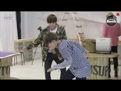 Full ver. BTS vmin - DJ aisyah jatuh cinta pada jamilah || Jungkook.ah