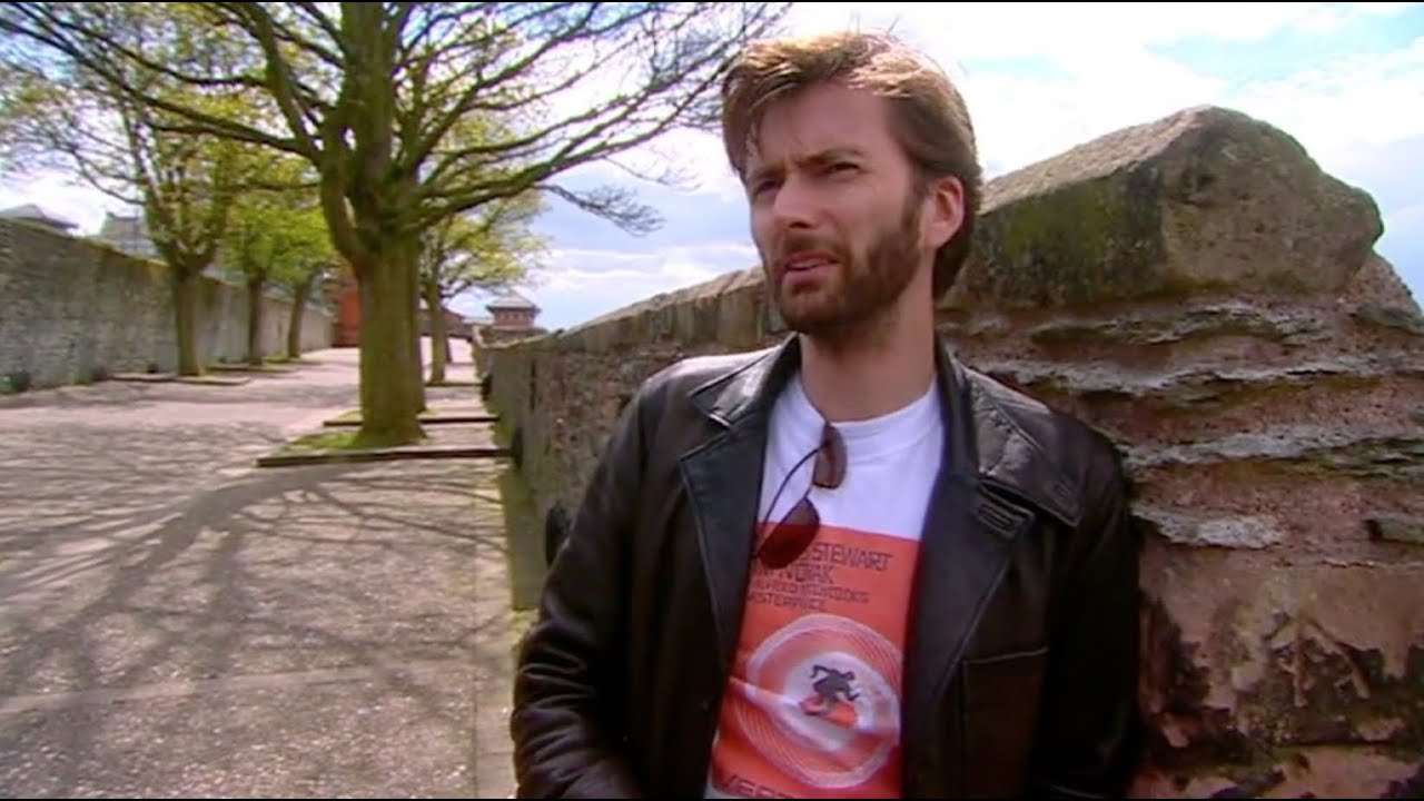 David Tennant Meets With His Protestant Cousins - Who Do ...