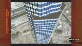 Burj Dubai Raport - Good Morning America