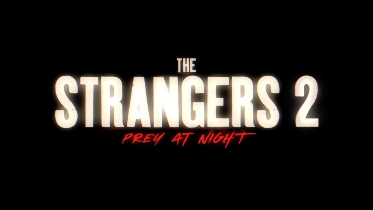 THE STRANGERS 2: PREY AT NIGHT | 8 maart in de bioscoop