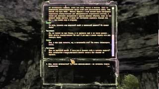 Прохождение S T A L K E R Call of Pripyat Путь во мгле Full Часть 6 Подземка.(, 2014-06-04T14:14:29.000Z)