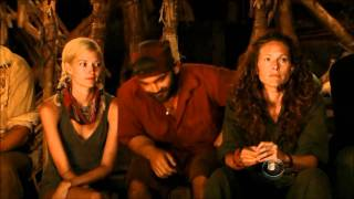 Survivor: Heroes vs. Villains DVD Trailer