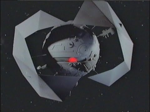"Space Island One Ep 12 ""Nemesis"""