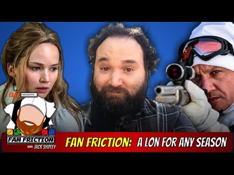 Fan Friction 304: A Lon For Any Season