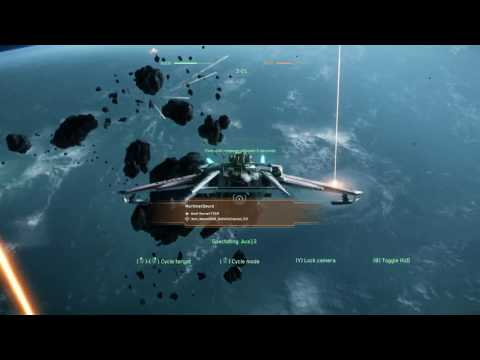 Interactive Stream: Star Citizen: STAR-NYRF-23ZN